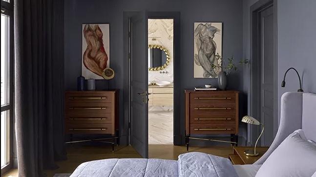 Стиль современная классика в интерьере квартир