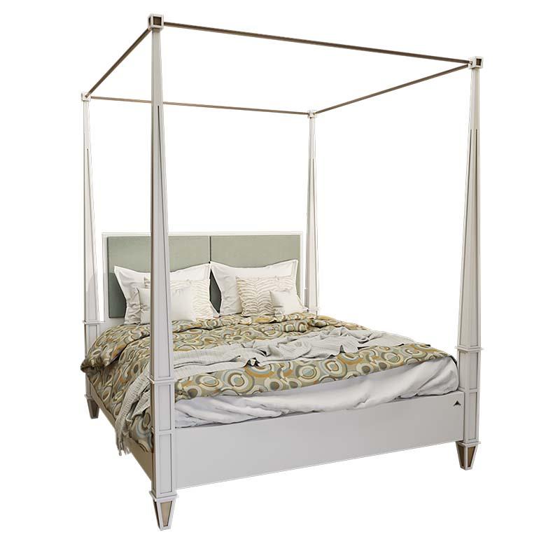 Кровать Any-Home K018 - K018 | AnyHome.ru