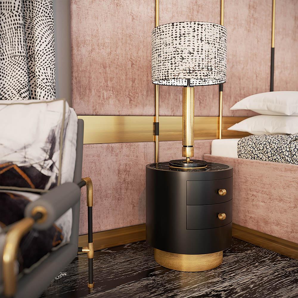 Кровать K026 Any-Home - K026 | AnyHome.ru
