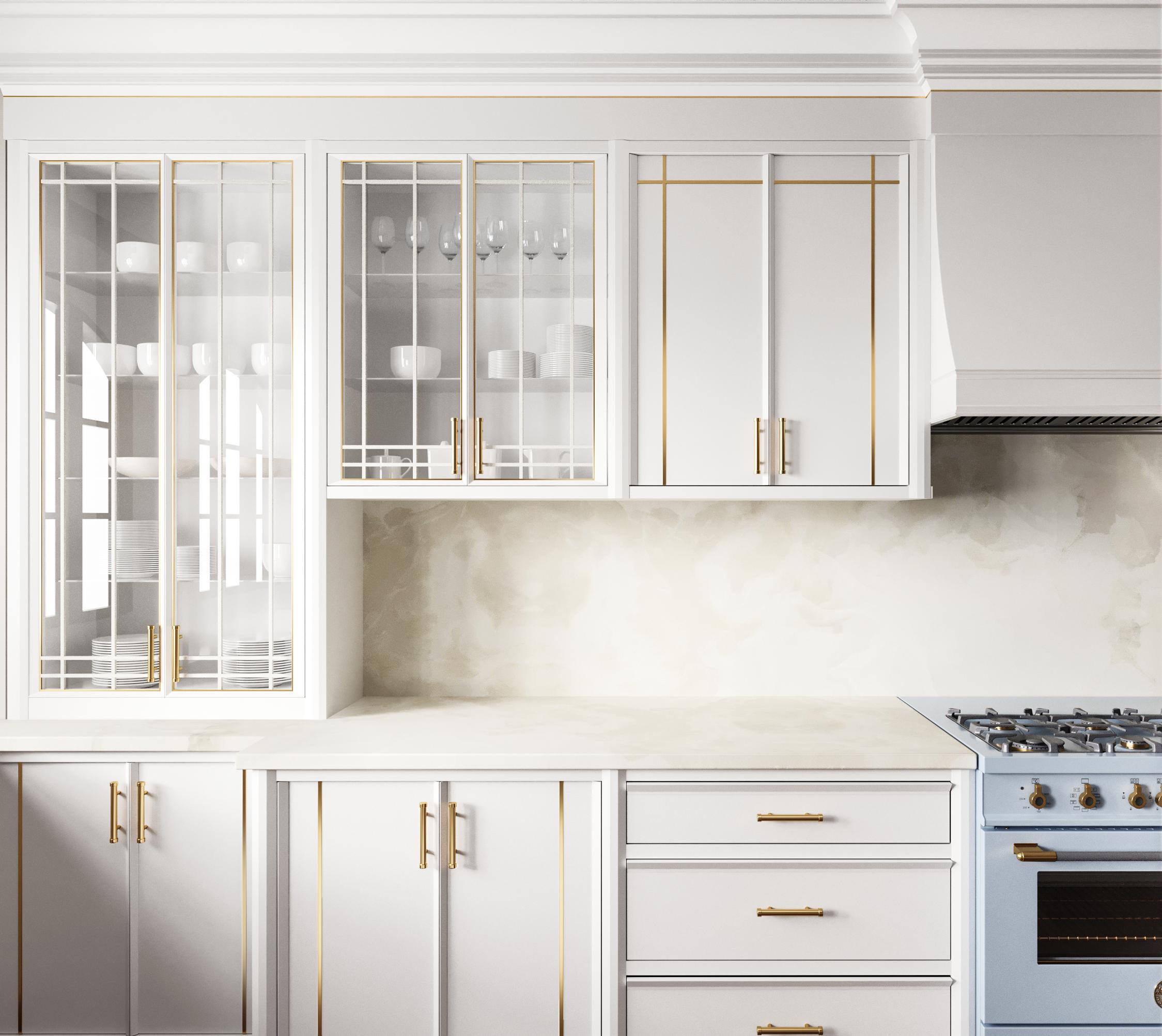 Кухня Any-Home KT009 - KT009 | AnyHome.ru