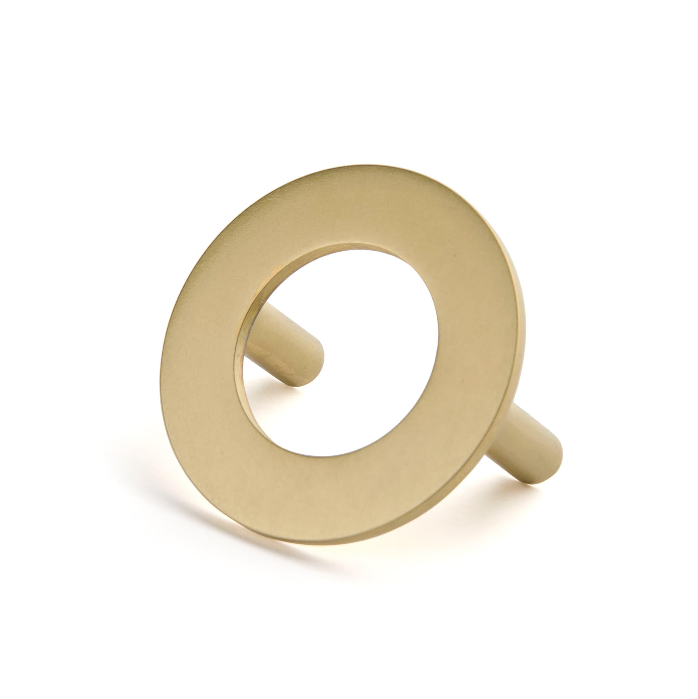 Ручка-кольцо R011 - R011 | AnyHome.ru