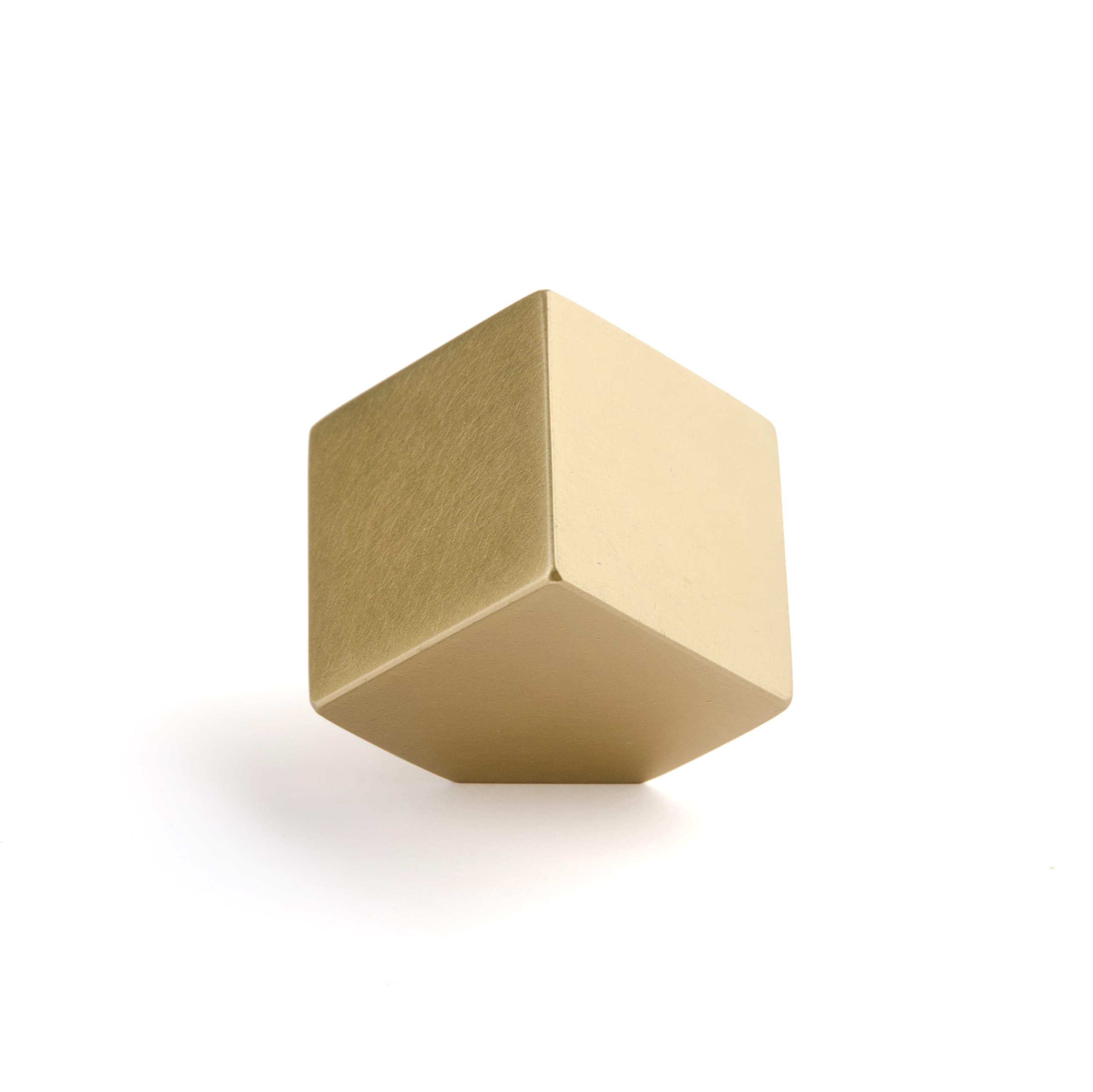 Ручка-куб R031 - R031 | AnyHome.ru