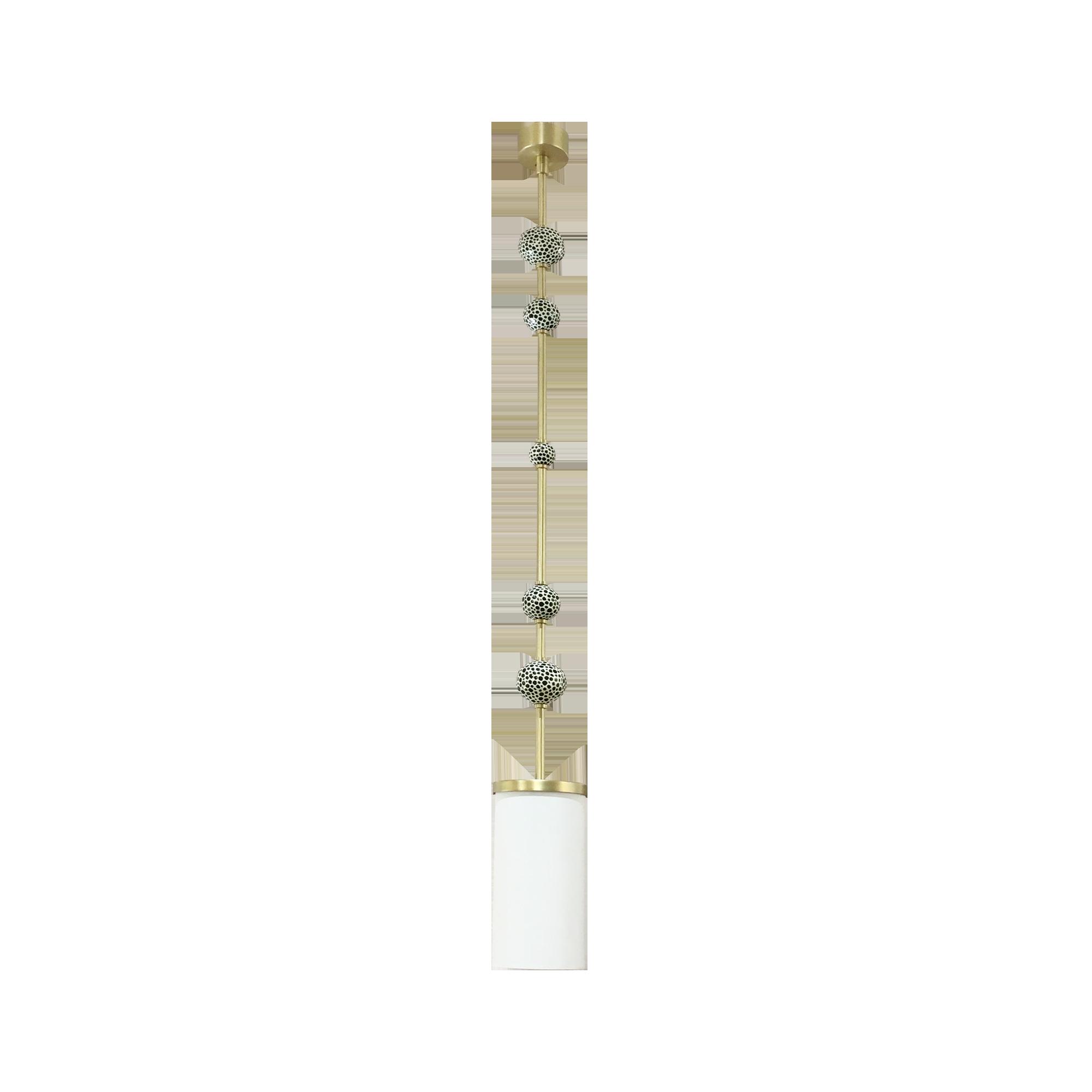 Подвесные светильники SP012