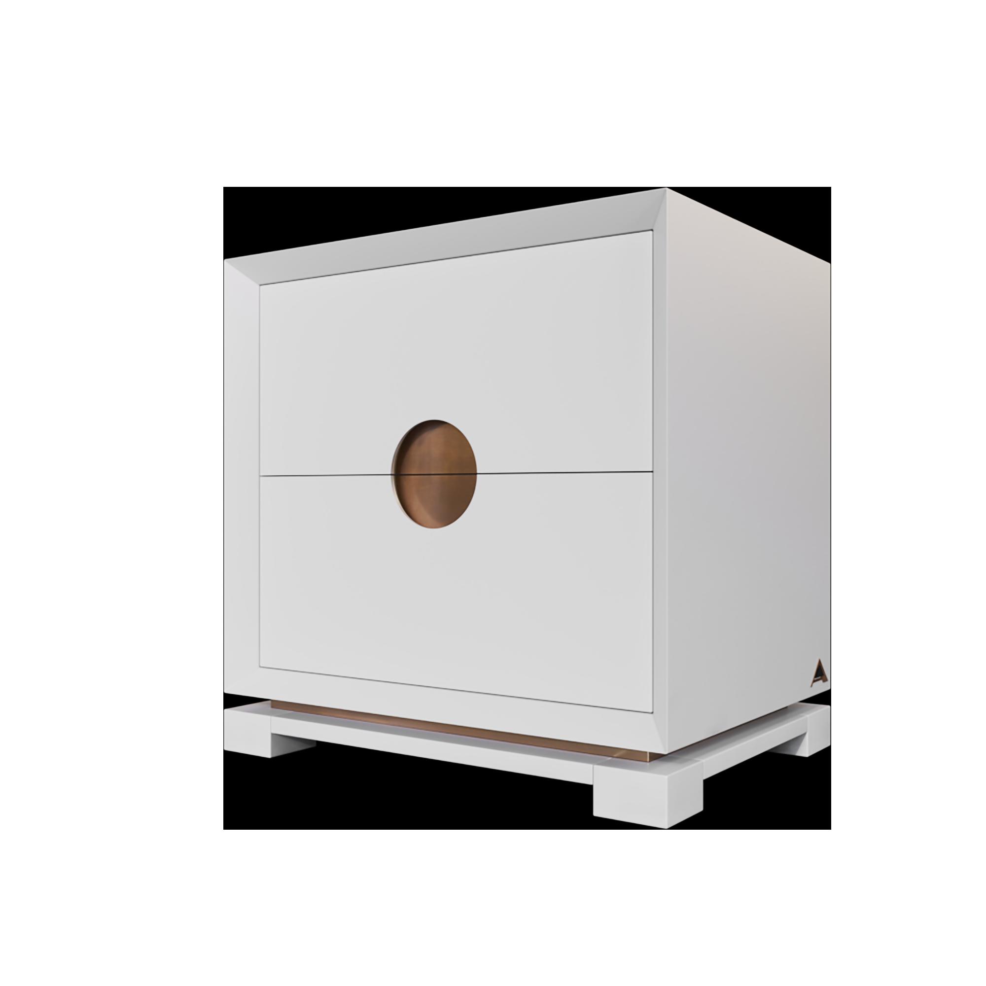 Прикроватная тумба Any-Home T017 - T017 | AnyHome.ru