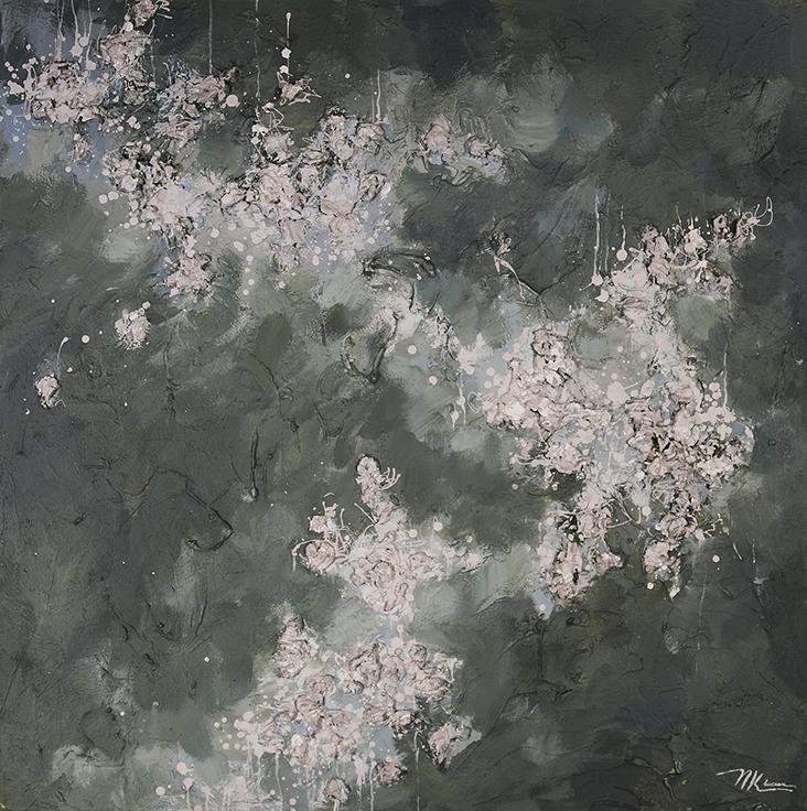 Velvet bloom - ART049 | AnyHome.ru