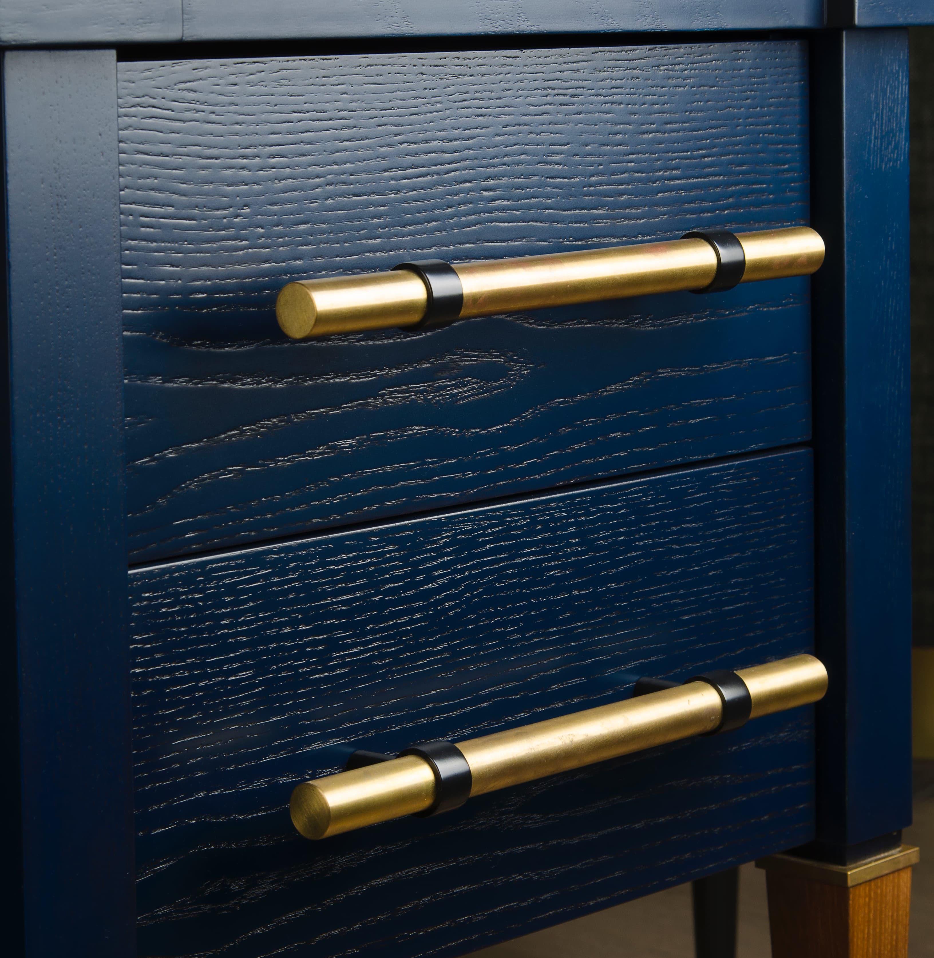Ручка-рейлинг R033 цилиндрическая Any-Home - R033 | AnyHome.ru