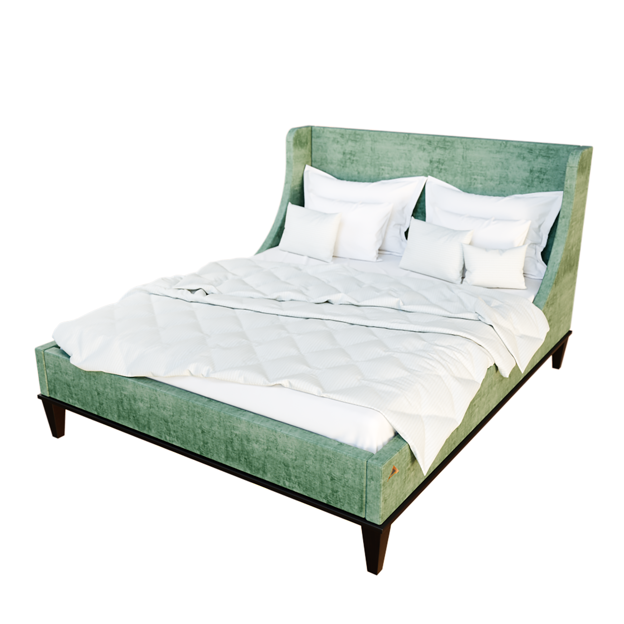 Кровать K003 Any-Home - K003 | AnyHome.ru
