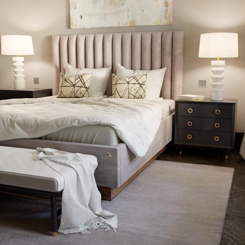 Кровать K007 Any-Home - K007 | AnyHome.ru