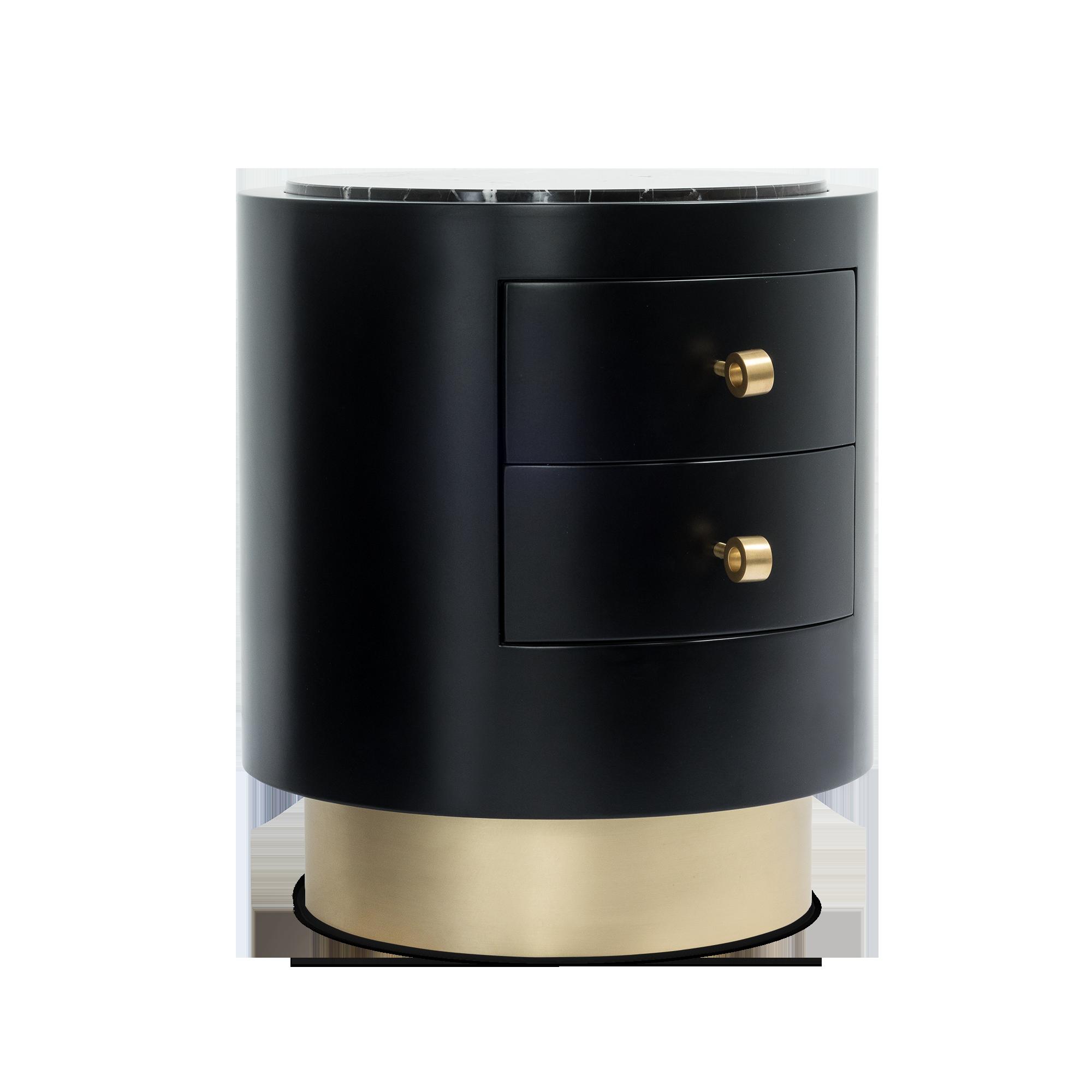 Прикроватная тумба Any-Home T022 - T022 | AnyHome.ru