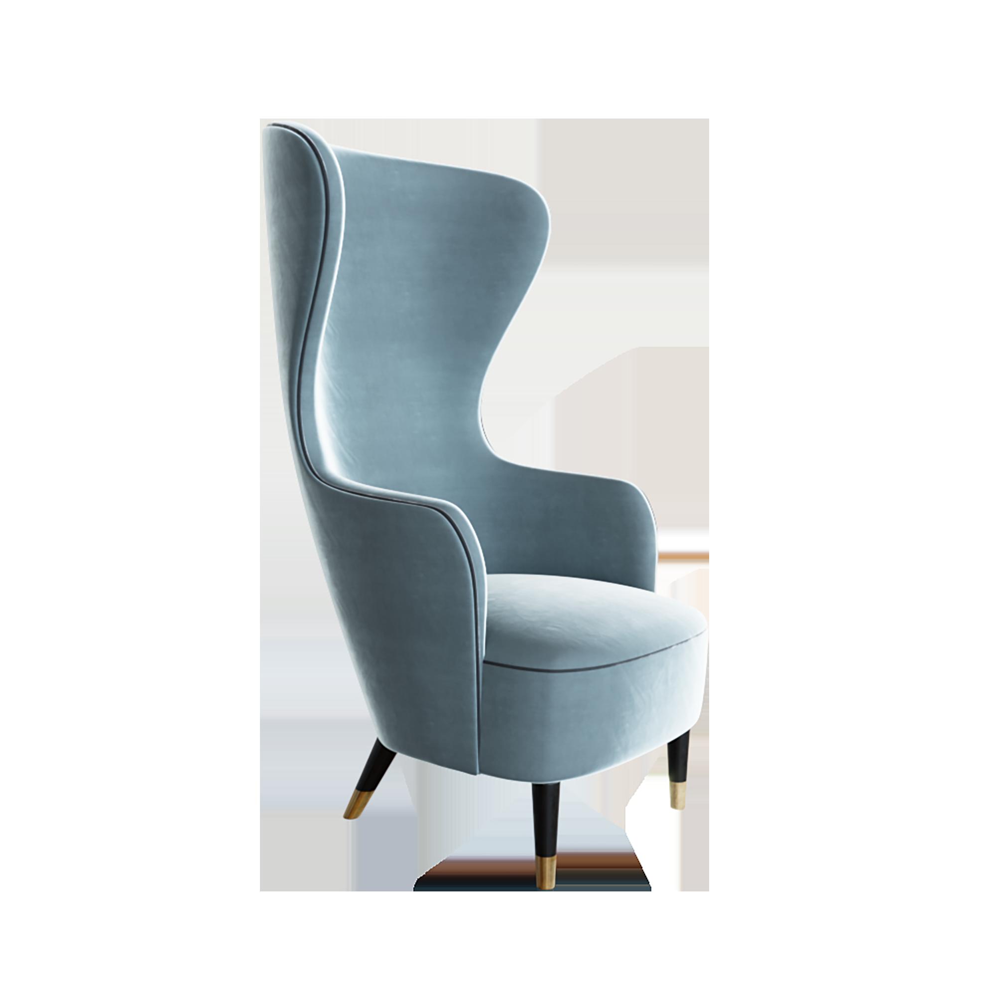 Кресло V002 Any-Home - v002 | AnyHome.ru
