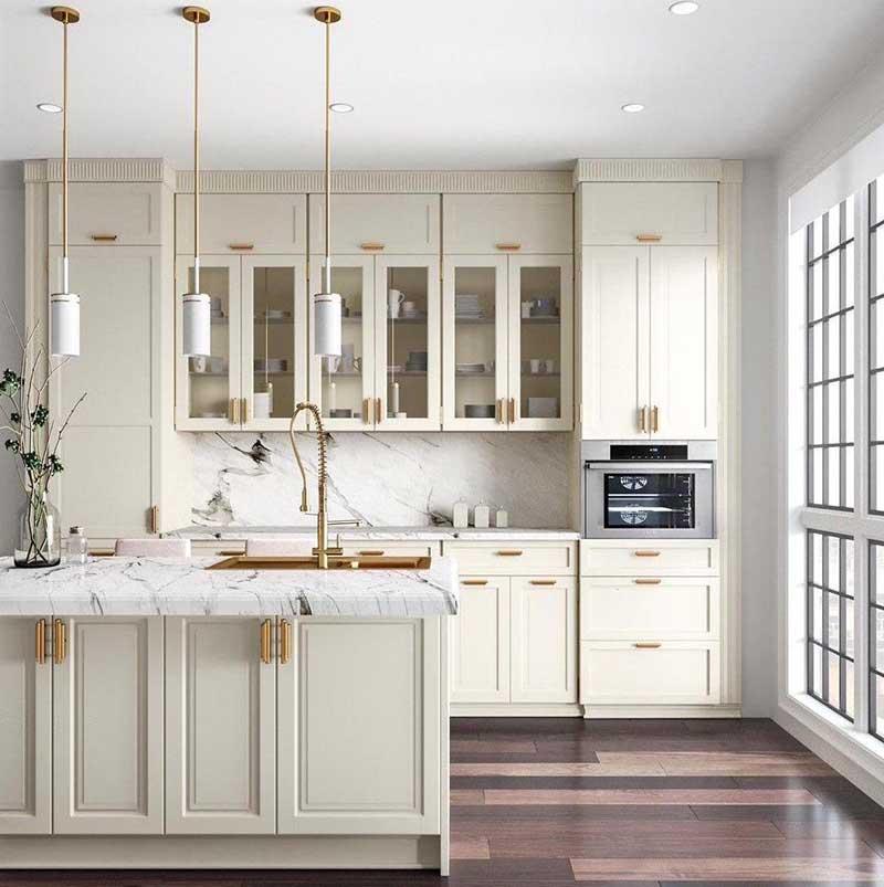 Дизайнерские кухни Any-home.ru Т007
