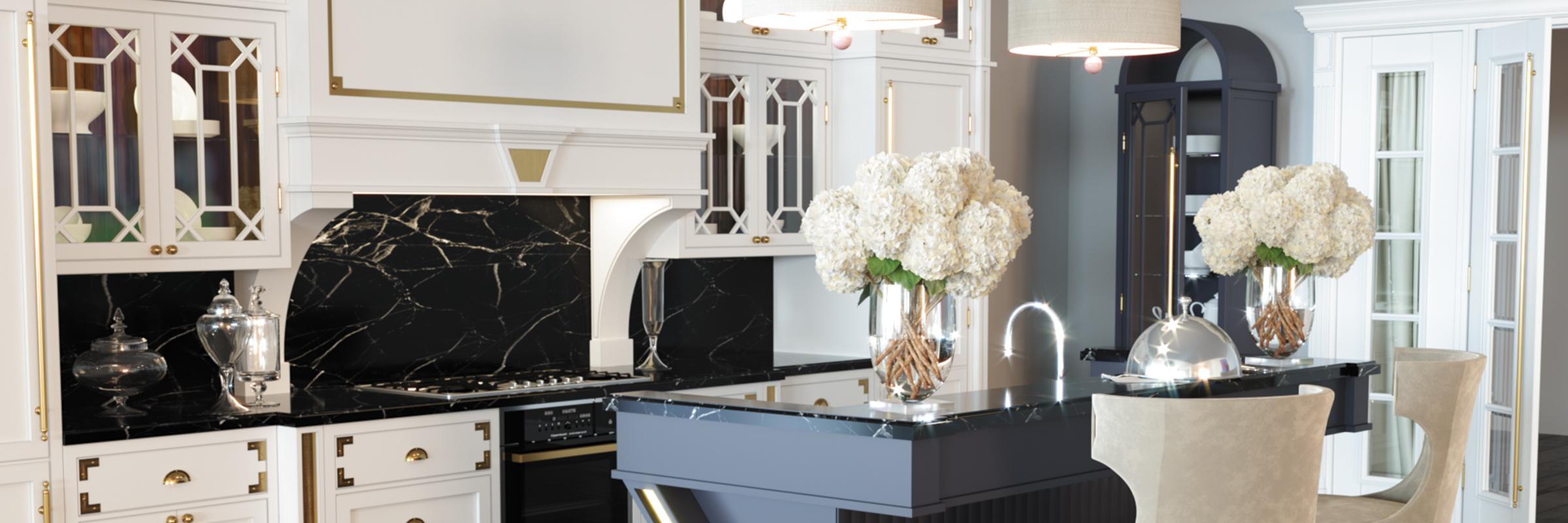 Дизайнерские кухни Any-home.ru