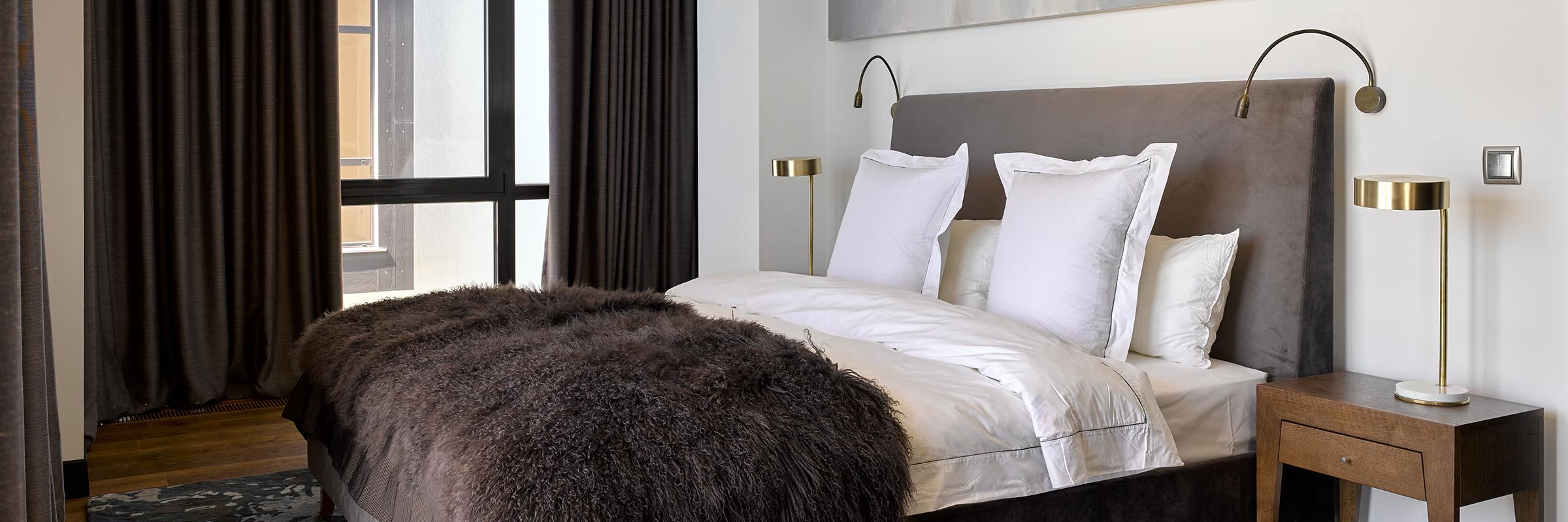Дизайнерские кровати Any-home.ru
