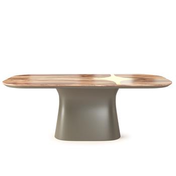 Обеденные столы Обеденный стол Any-Home S035