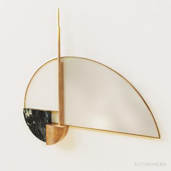 Зеркала AX002