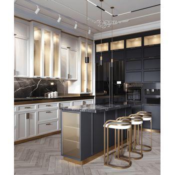 На заказ Кухня Any-Home KT005