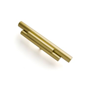 Мебельные ручки Ручка-скоба трубчатая R016