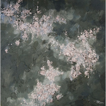 Картины Velvet bloom