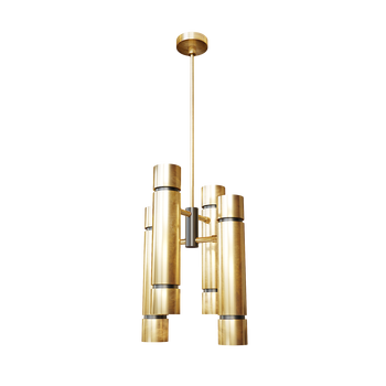 Люстры SL027